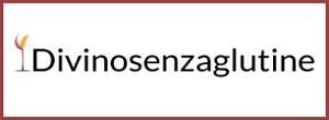 Divino Senza Glutine blog Logo