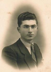 Luigi Calatroni (Vigiö dla Cà Bela)