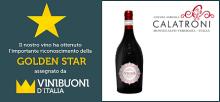 Mon Carul Vigiö - Golden Star (Vinibuoni d'Italia 2018)