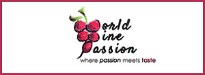 World Wine Passion - Logo