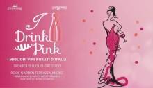 I Drink Pink 2018