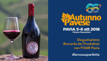 Bonarda dei Produttori all'Autunno Pavese - Locandina