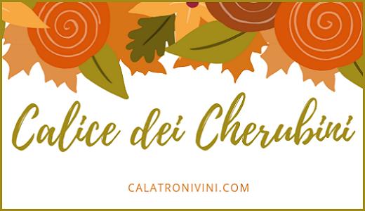 Agriturismo Calice dei Cherubini - Locandina