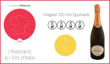 NorEma premiato dalla guide de L'Espresso 2019