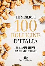 Le migliori 100 bollicine d'Italia - Copertina