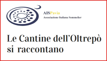 Discovering OP wineries with AIS Pavia