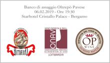 Banco di assaggio OP con ONAV Lombardia