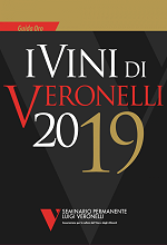 Veronelli 2019 - Copertina