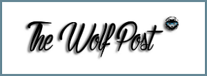 The Wolf Post - Logo