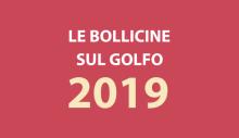 Le Bollicine sul Golfo 2019 festival (Trieste, 03/29/2019)