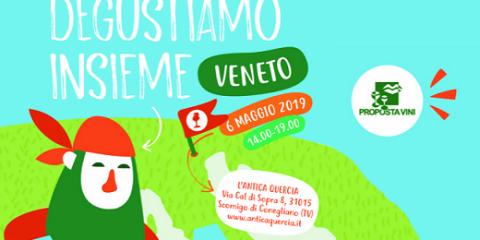 Presentazione catalogo Proposta Vini Veneto