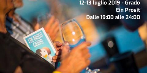 Ein Prosit (Grado, 12-13/07/2019)