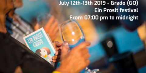 Ein Prosit festival 2019