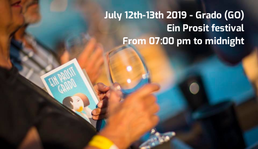 Ein Prosit (Grado, 07/12-13/2019)