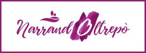 NarrandOltrepò - Logo