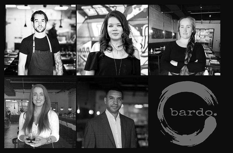 Staff del Bardo Restaurant