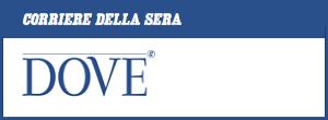 Corriere della Sera - Dove - Logo