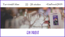 Ein Prosit 2019 (Udine, 26-27/10/2019)