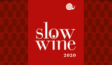 Slow Wine 2020 - Logo