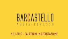 Degustazione al bar Castello (Abbiategrasso, 04/11/2019)