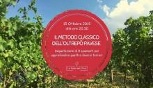 Degustazione Metodo Classico OP al wine bar La Sala del Vino (Milano, 15/10/2019)