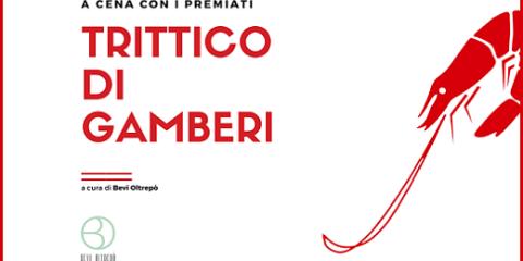 Trittico di Gamberi (22/11/2019)