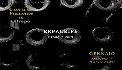 4 sorsi di Piemonte in Oltrepò (06/01/2020)