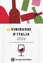Vinibuoni d'Italia 2020 - Copertina