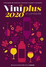 Viniplus 2020 - Copertina