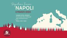 Degustiamo insieme Napoli (02/03/2020)