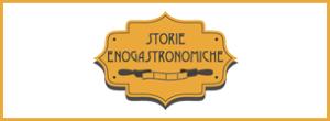 Storie Enogastronomiche - Logo