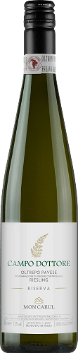 Riesling Campo Dottore - Foto