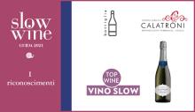 Riconoscimenti Slow Wine 2021