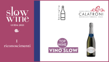 Slow Wine 2021 awards