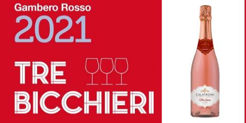 Tre Bicchieri tasting (Rome, 10/18/2020)