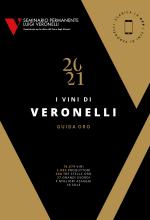 I Vini di Veronelli 2021 - Copertina