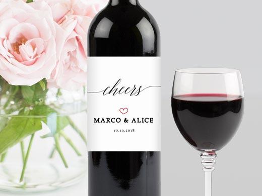 Crea il Tuo Vino
