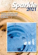 Sparkle 2021 - Copertina
