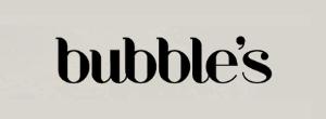 Bubble's - Logo