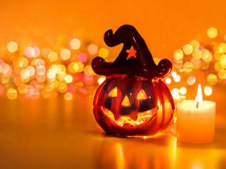 Aperitivo con delitto (speciale Halloween)