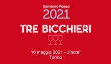 Degustazione Tre Bicchieri Gambero Rosso (16/05/2020)