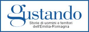 Gustando Magazine - Logo