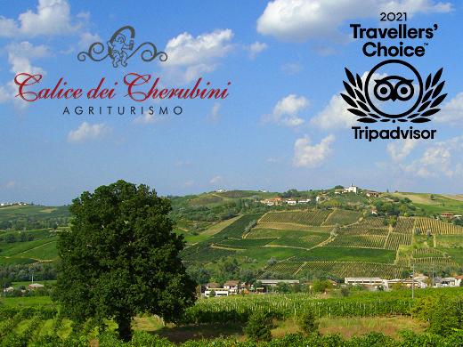 Agriturismo Calice dei Cherubini - Tripadvisor Travellers' Choice 2021