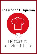 L'espresso 2021 - Copertina