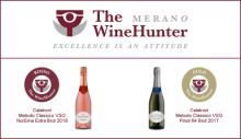 The WineHunter Award 2021 - Premi