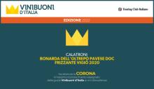 Mon Carul Vigiö - Corona (Vinibuoni d'Italia 2022)