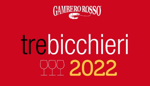Degustazione Tre Bicchieri (Roma, 16/07/2022)